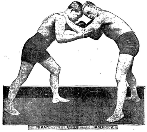 Henry Irslinger 12-6-1914