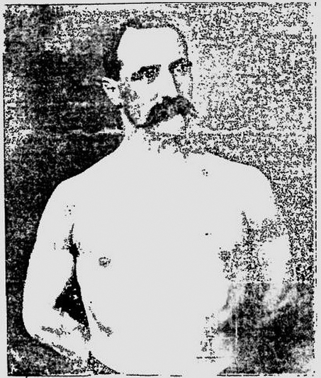 Jack Carkeek 5-2-1899