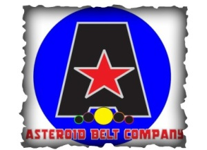Asteroid Belt Company logo