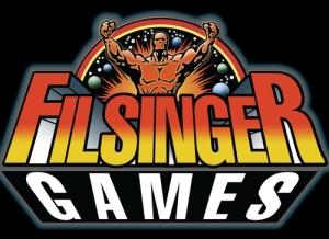Filsinger Games logo
