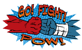 Go Fight Pow