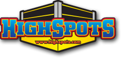 Highspots logo