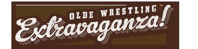 Olde Wrestling