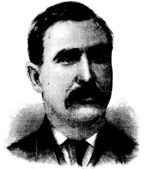 Joe Acton 1-1-1887