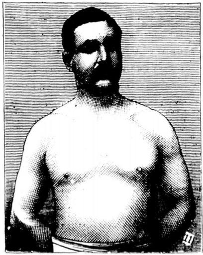 Joe Acton 12-8-1888