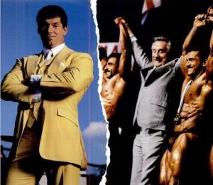 Pimping Iron - Vince McMahon
