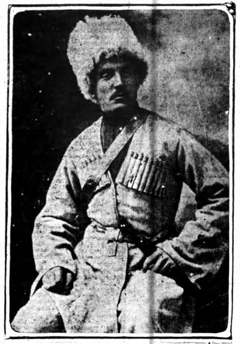Ivan Michaloff 10-20-1916